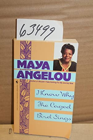 maya i know why the caged Detailing her childhood in stamps (lafayette county), as well as in st louis, and  san francisco, maya angelou's autobiographical novel i.
