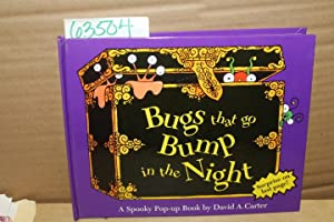 Bugs that go Bump in the Night: Carter, David A.