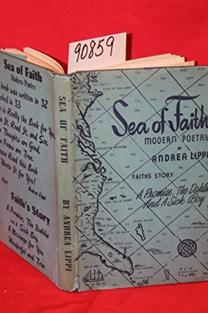 Sea of Faith Modern Poetry Faith's Story A Promise, The Dahlia and a Sick Boy Commentary ...