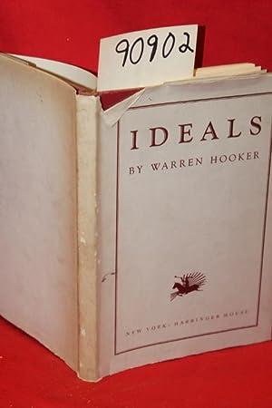 Ideals: Hooker, Warren