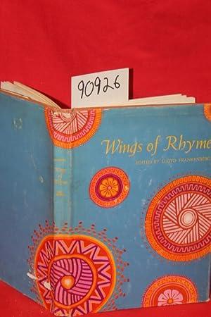 Wings of Rhyme: Frankenberg, Lloyd
