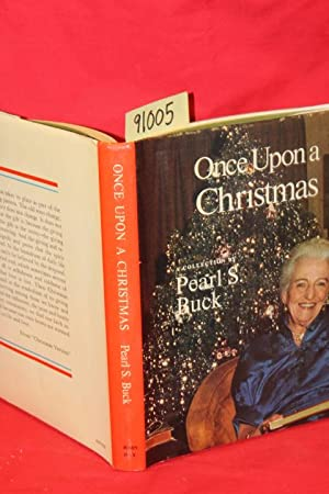 Once Upon a Christmas: Buck, Pearl S.