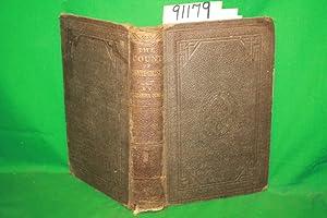 The Count of Monte Cristo: Dumas, Alexander