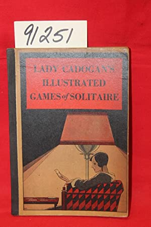 Lady Cadogan's Illustrated Games of Solitaire: Lady Gadogan