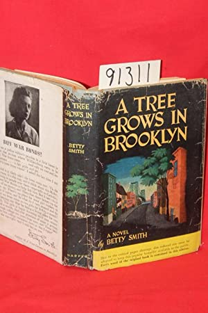A Tree Grows in Brooklyn: Smith, Betty