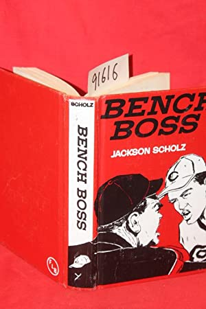 Bench Boss: Scholz, Jackson