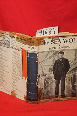 The Sea Wolf: London, Jack