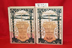 Tales of a Traveller (2 vols): Irving, Washington