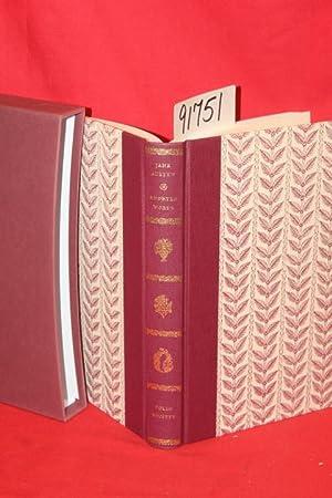 Shorter Works: Austen, Jane