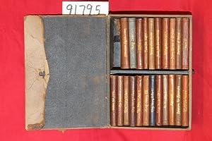 Knickerbocker MINATURE Leather Shakespeare: Shakespeare, William