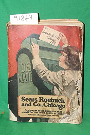 Sears Spring and Summer No. 140: Sears, Roebuck and Co.