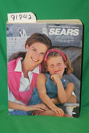 Sears Spring and Summer 1993: Sears, Roebuck and Co