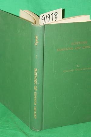 Acetylene Homologs and Derivatives: Piganiol, Pierre