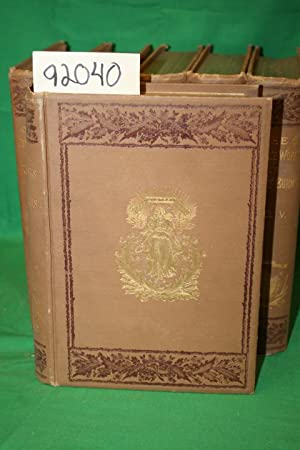 The Complete Works of Robert Burns (Decorative Binding): Burns, Robert