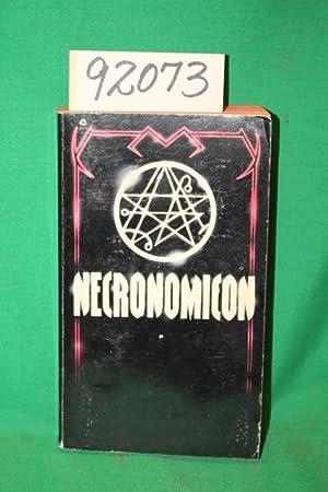 The Necronomicon: Simon