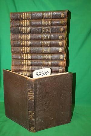 The Encyclopedia Britannica: The Encyclopedia Britannica
