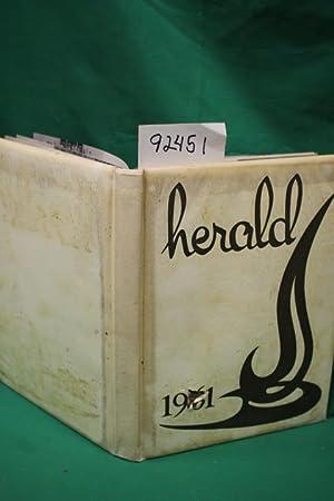 The Herald 1961: Atlantic City High School