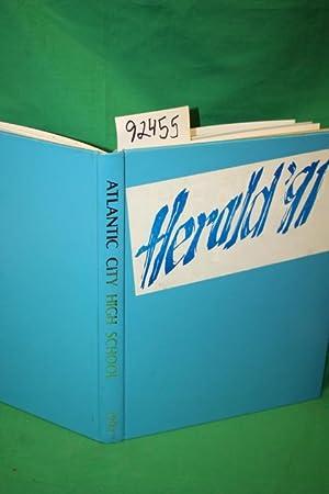 The Herald 1991: Atlantic City High School