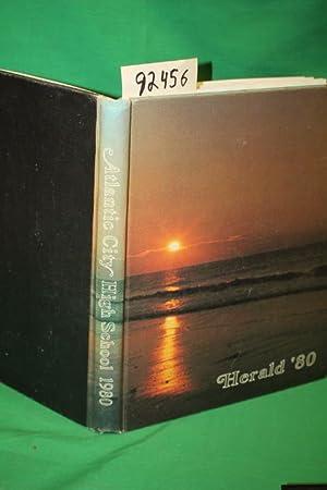 The Herald 1980: Atlantic City High School