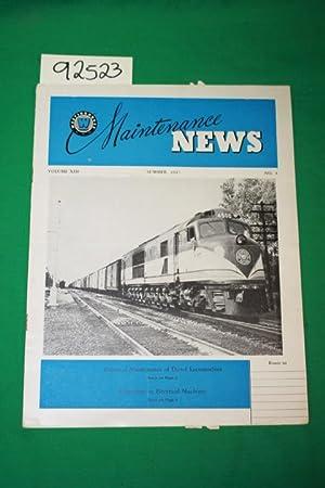 Maintenance News: Westing House