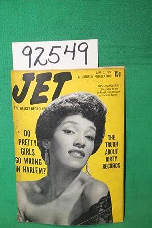 Jet: Do Pretty Girls Go Wrong in: Jet Magazine