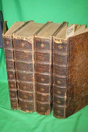 Historiarum Sui Temporis Libri CXXXVIII ( Volumes: Jacques-auguste de Thou