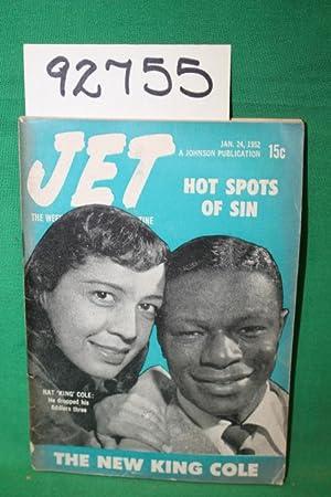 Jet: Hot Spots of Sin ; Nat: Jet Magazine