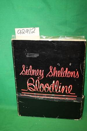 Sydney Sheldon's Bloodline: Sheldon, Sydney