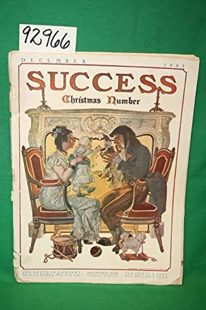 Success Christmas Number, December 1903: Marden, Orison Swett