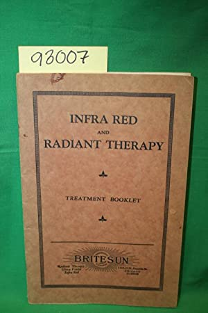 Infra red and Radiant Therapy: Britesun Inc.