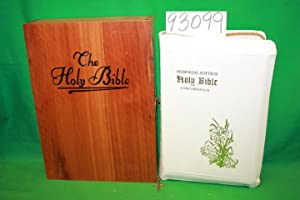 The Holy Bible: Today, Inc.