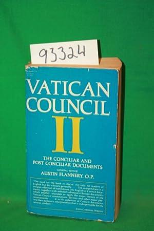 Vatican Council II: Flannery, Austin