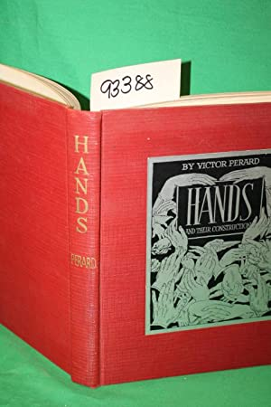 Hands and their Construction: Perard, Victor