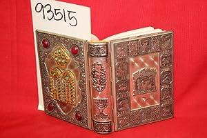 Siddur Avodat Israel:With English Translation: Sinai Publishing