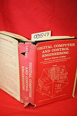 Digital Compouter and Control Engineering: Ledley, Robert Steven