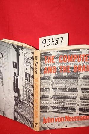 The Computer and the Brain: von Neumann, John