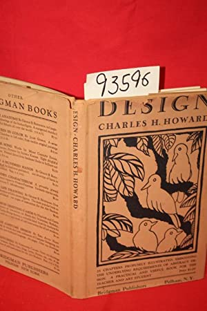 Design: Howard, Charles H.