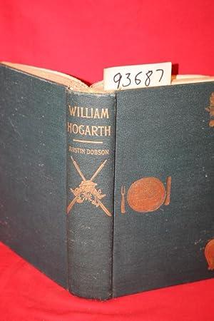 William Hogarth: Dobson, Austin
