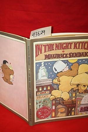 In The Night Kitchen: Sendak,Maurice