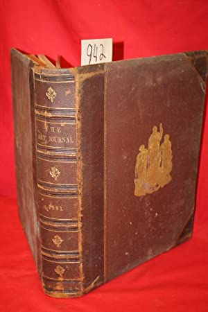 The Art Journal for 1881: Patterson & Neilson