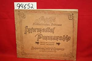 Smith's Educational System of Intermedial Penmanship Regular Course Eight Numbers: H. P. Smith