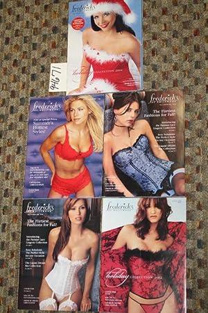 Fredericks Hollywood Catalog Abebooks