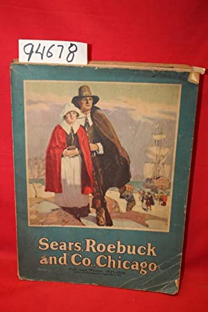Sears Fall and Winter 1925-1926: Sears, Roebuck and Co.
