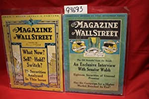 The Magazine of Wall Street: Wyckoff, Richard