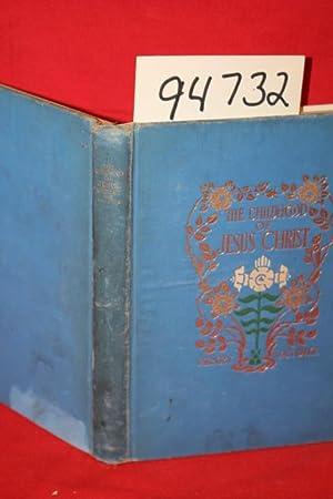 The Childhood of Jesus Christ: Van Dyke, Henry