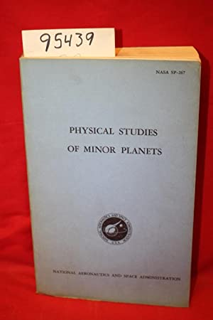 Physical Studies of Minor Planets: Gehrels, T.