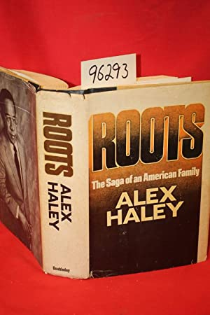 Roots: Haley, Alex