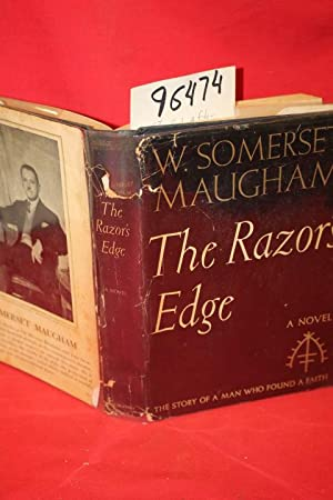 The Razor's Edge: Maugham, W. Somerset