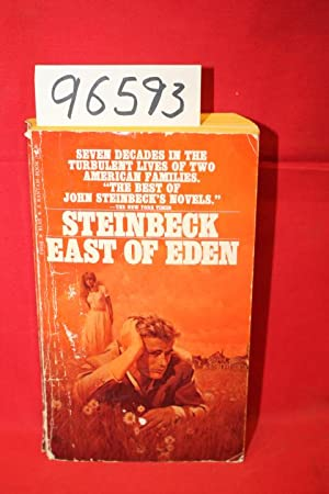 cathy evil book east eden john steinbeck Cathy, the most evil of all in this in the book, east of eden, author john steinbeck explores the development of more about john steinbeck's east of eden.