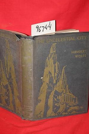 The Uncelestial City: Wolfe, Humbert